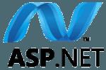 Logo d'ASP.Net